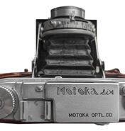 Motoka Six 2
