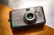 Canon Sure Shot Z155