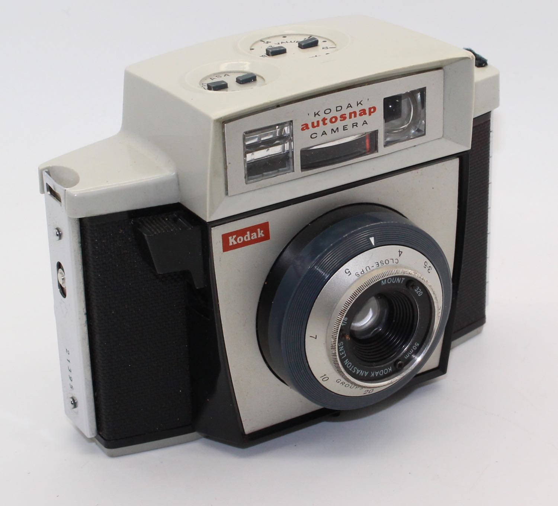 Kodak Autosnap
