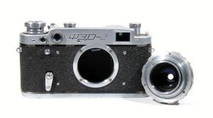 FED-2 10