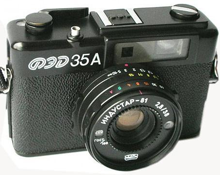 FED-35A