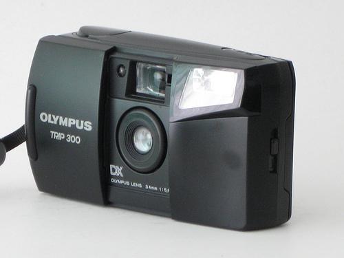 Olympus Trip 300