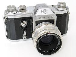 Contax D 39546 1
