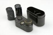 Photavit III Schneider Xenar f3,5-37,5mm Compur Rapid 10