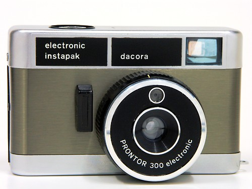 Dacora Electronic Instapack