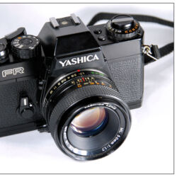 Yashica FR