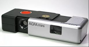 Agfa Mini