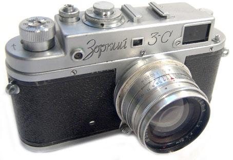 Zorki-3S