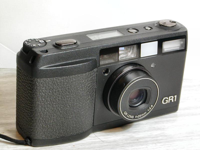 Ricoh GR1