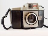 Kodak Brownie Cresta