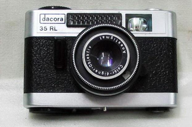 Dacora 35 RL