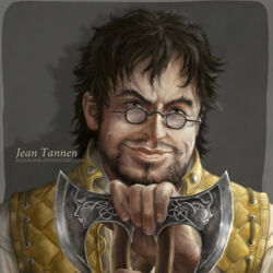Jean Tannen
