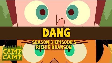 Dang (song)