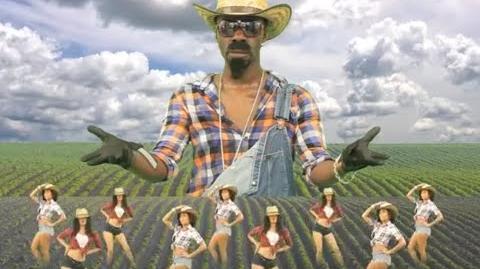 Naughty Farmer