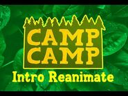 Camp Camp Intro Reanimate Project