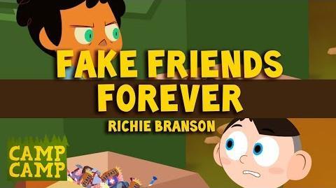 Fake Friends Forever