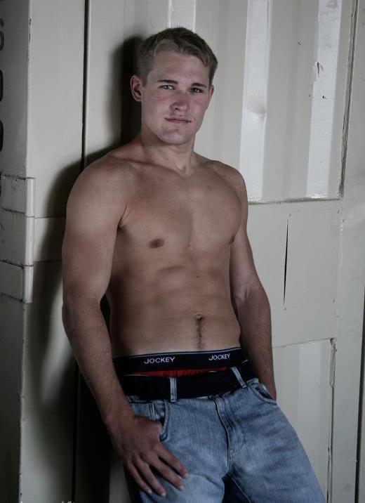 Preston Blake Prescott