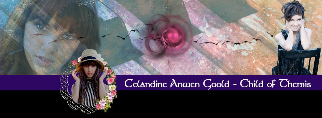 Celandine Goold