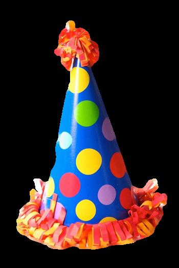 Dancin's Birthday Badge