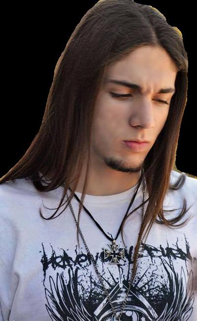Daevyd Otounach - Thanatos Head Counsellor