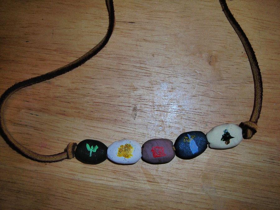 Camp Half Blood Necklace by PirateFairy.jpg
