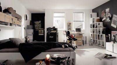 Bennett/Bennett's room