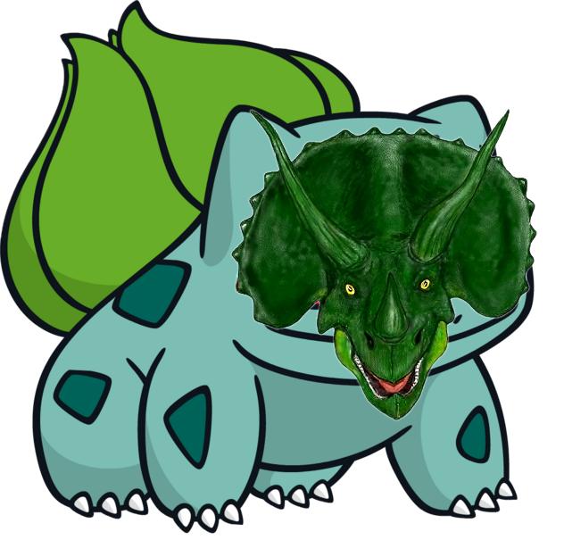 BulbasaurusBadge