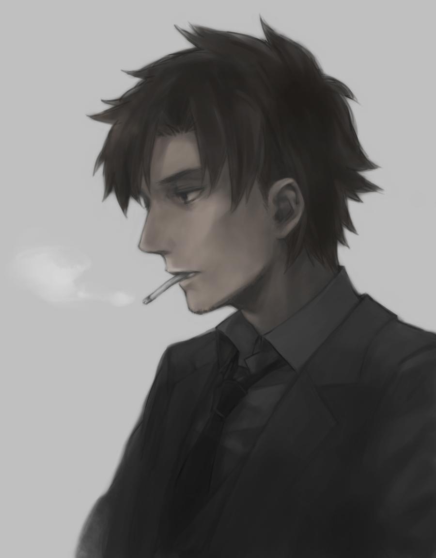 "Dimitri ""Dimi"" Anatoli"