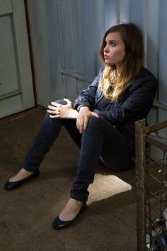 Titania Holmes