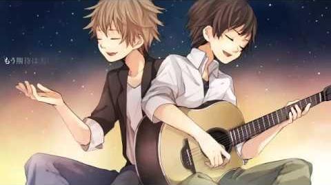 Hoshi no Uta -Acoustic Version- Subbed Romaji and English