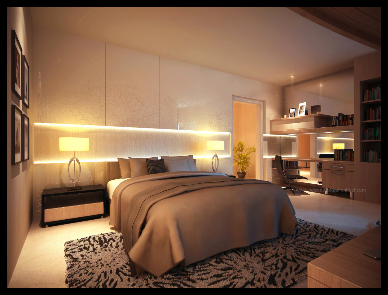 Another Bed Room by Neellss.jpg