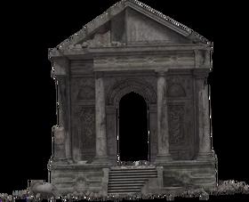 Purepng.com-gravestonegravestoneheadstonetombstonestele-17015277770576dxyt.png