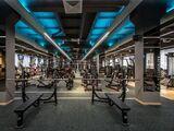 New Athens/Gym