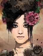 Victorian girl by mixedmelody-d301j1u