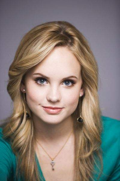 Images/Meaghan Martin