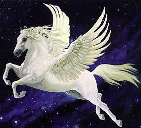 Pets/Ruth Althea's Pegasus