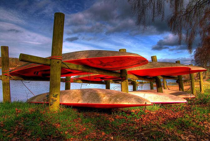Canoes by thebaldingone-d4sblti.jpg