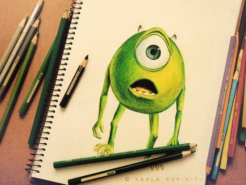 Desenho-mike-monsters-inc-photography-wazosky-Favim.com-452174.jpg