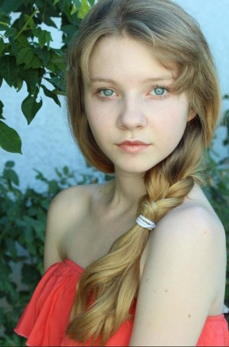 Kyla Young