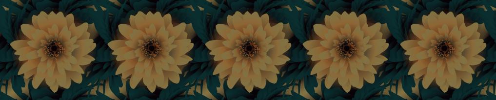 Version 9 Blanks/Flower Themes