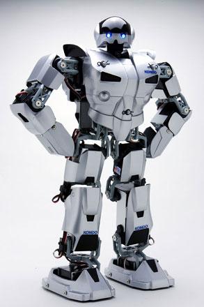 Automaton 135