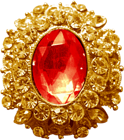 Gold Pendant Ruby by Dori Stock.png