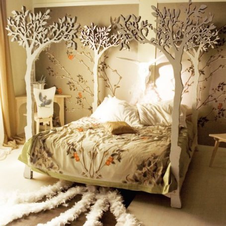 Leah Peterson/Leah's Bedroom
