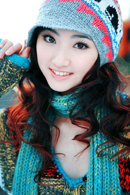 Callie Liu