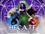 Hecate's Cabin