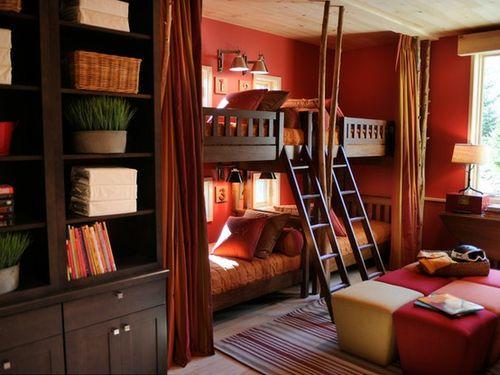 Cory/Cory's room