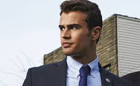 Images/Theo James