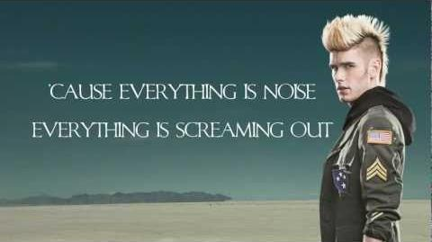 "Colton_Dixon_-_""Noise""_(Official_Lyrics)"