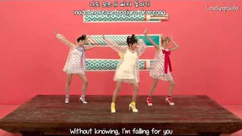 Catallena ~ Orange Caramel
