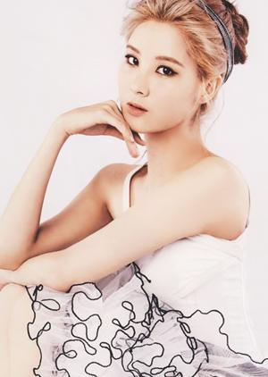 Ellie Shin